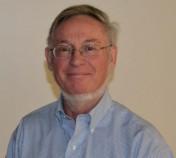 Portrait of Alan K. Betts